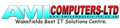 AML Computers Ltd logo